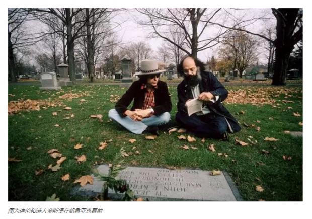 乐手、画家、诗人:鲍勃·迪伦有完没完?
