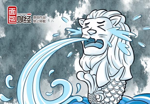 新加坡经济暴跌背后:贸易急剧萎缩 拒绝货币再放水