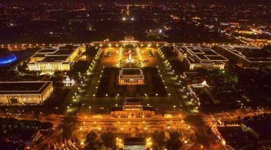 北京凌晨2点