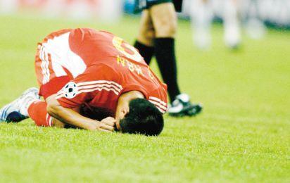中国足球最低谷远没有到来