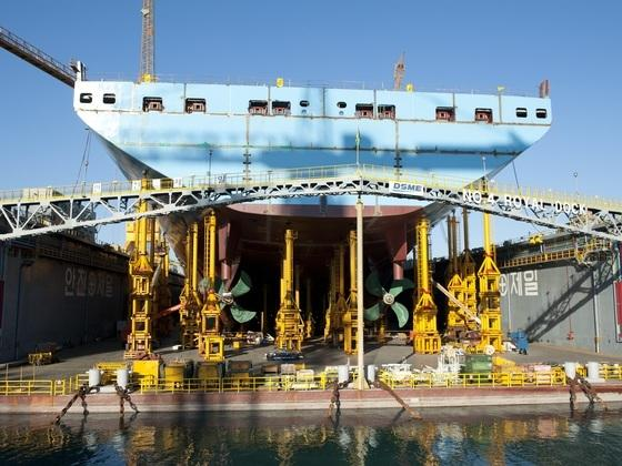 船运清洁化,中国需要全世界的支持