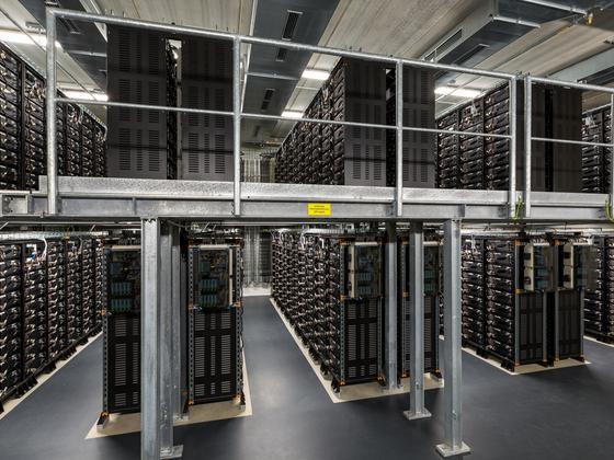储能电站能否盘活德国能源转型?