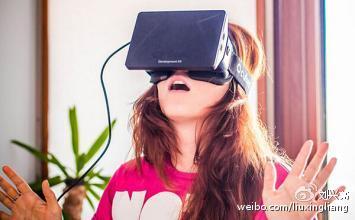 相比VR 我更看好AR
