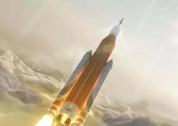 NASA的太空探索