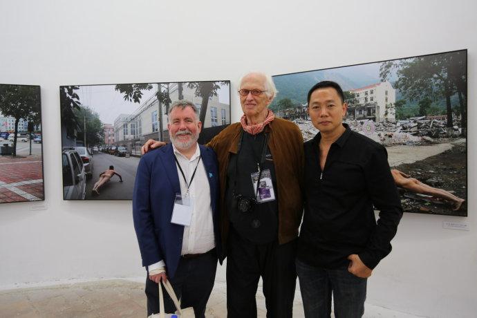 我与连州国际摄影年展的不解之缘