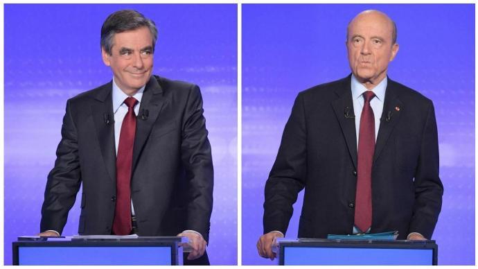 法国大选:被特朗普附体的法国右派党内初选