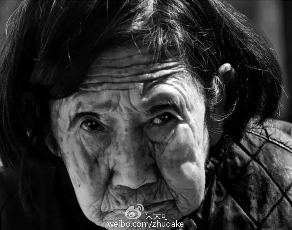 """朱大可:中国人的""""晚年恐惧"""""""