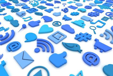 从Facebook躺枪,看社交平台和媒体平台交集的禁区
