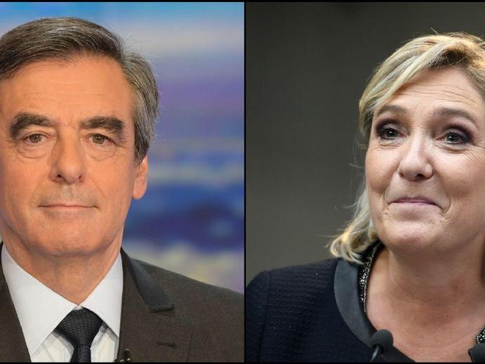 法国大选观察:为什么菲永是阻止勒庞晋级的最佳人选?
