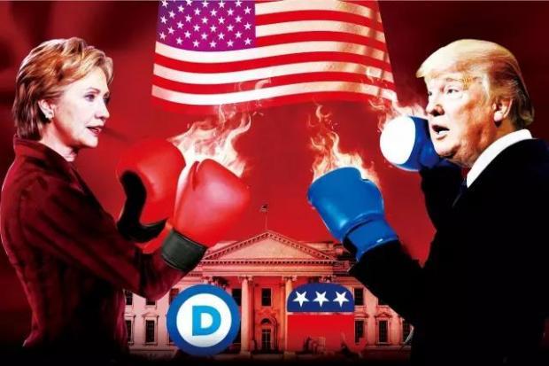 美国大选留悬念 年末加息成定局
