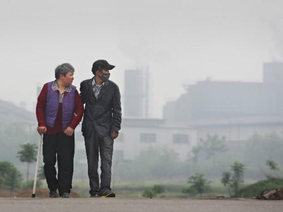 环境公益诉讼在中国:从实验到实践