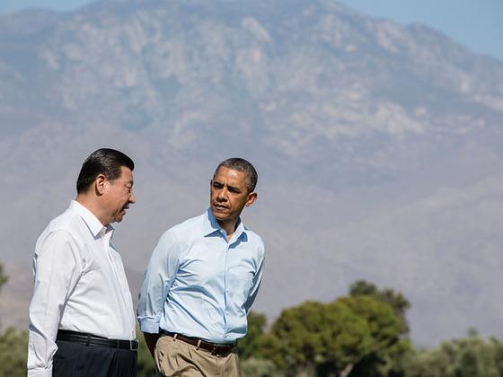 特朗普当选或将中国推向气候行动领导地位