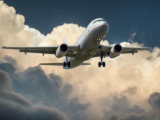 国际航空业建立首个控排机制