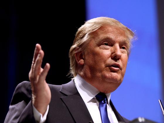 特朗普当选总统或给全球气候带来威胁