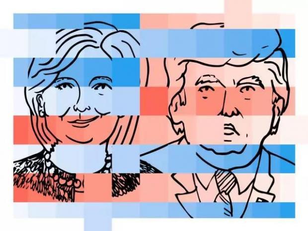 阿喵和小白的美国大选对话录(下篇)