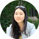 哥大心理咨询硕士江帆:17 岁赴美求学,如今是美国社会机构主管,在这之间的,是一个伸手探月亮的故事