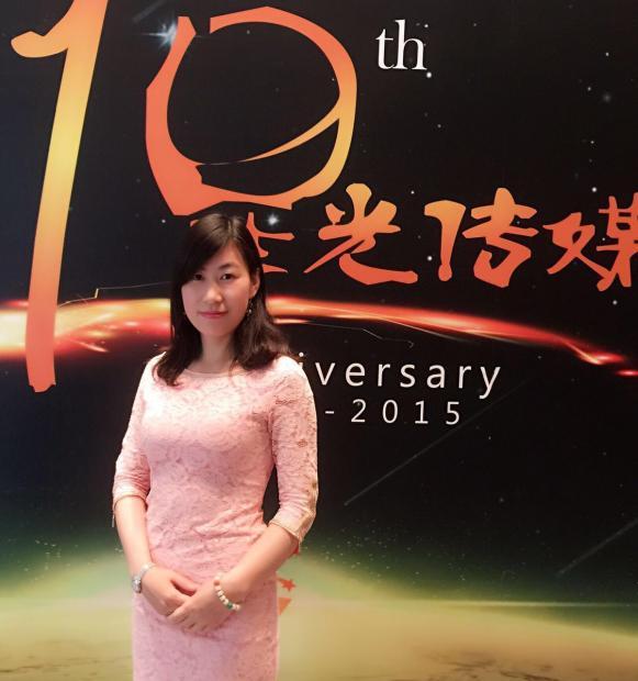 与星光电影董秘陈淑娟对话——如何修炼成为职业董秘?
