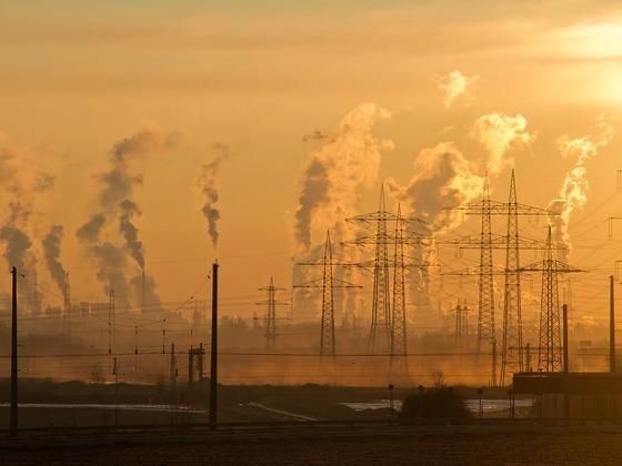 中国碳市场进入冲刺阶段