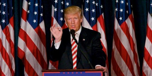 """随着新的""""特朗普""""现实逐渐被接受,有关未来贸易政策的问题日益显现"""