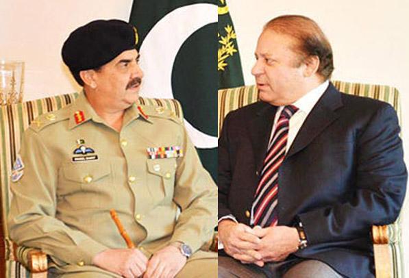 【南亚参考】巴基斯坦正进入政治不稳定期
