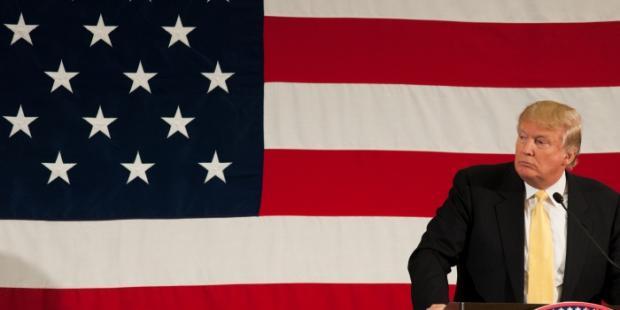 美国大选:特朗普意外当选,世界为新时代做准备
