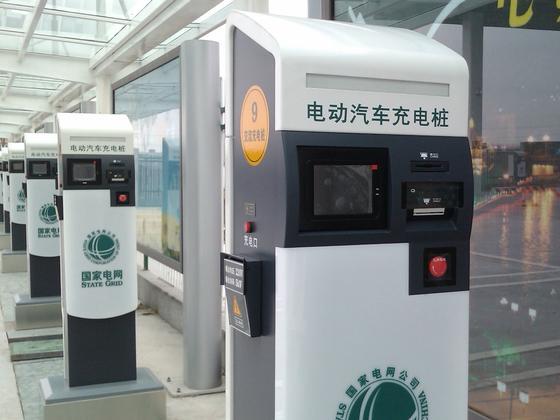 北京会成为电动车天堂吗?