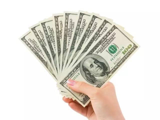 美国会取消100美元大额货币吗?