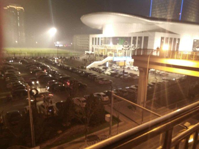 为什么北京女篮在首钢馆走红?