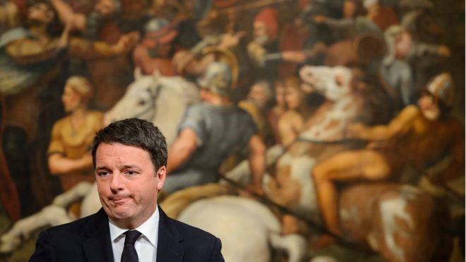 意大利公投失败更加凸显G2格局