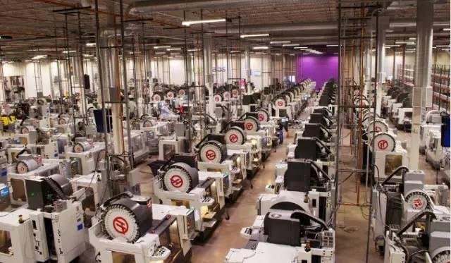 Proto Labs(NYSE:PRLB),快速生产各种原型产品,可以在1至15天内生产25至5000个部件