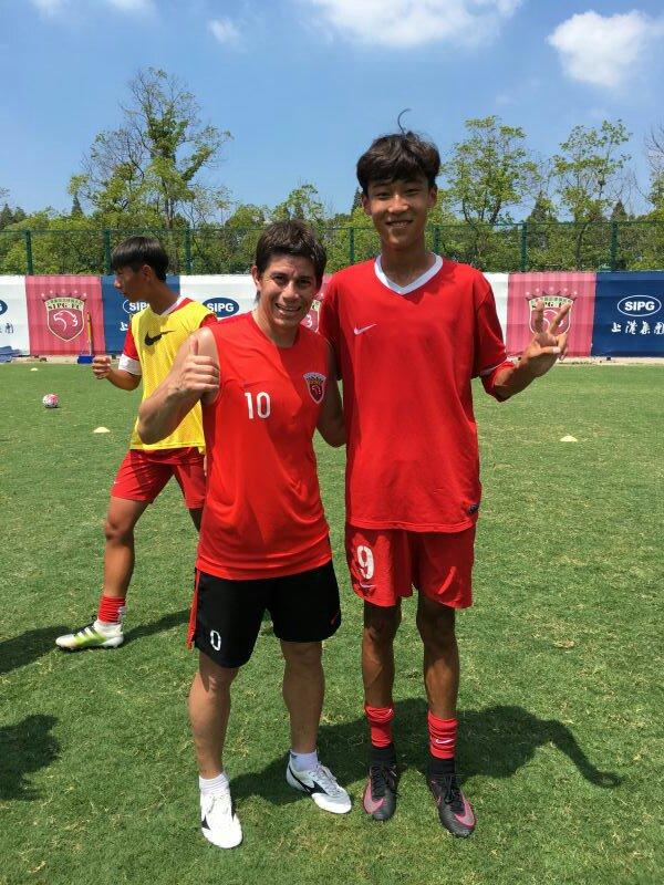 北京天才足球苗子为什么相继离开北京?