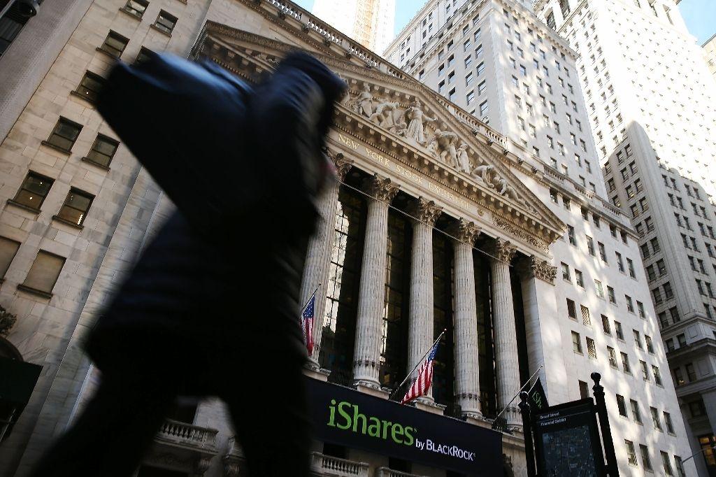 投资者消化联储加息决议  美股由跌转涨