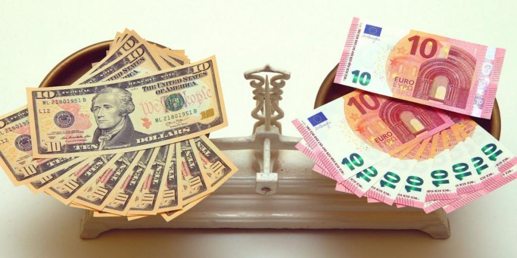 1美元=1欧元?这不是痴人说梦!很快就会发生!