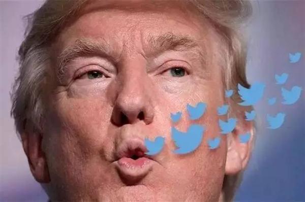 """川普""""推特治国""""惹众怒,总统能否被封号?"""