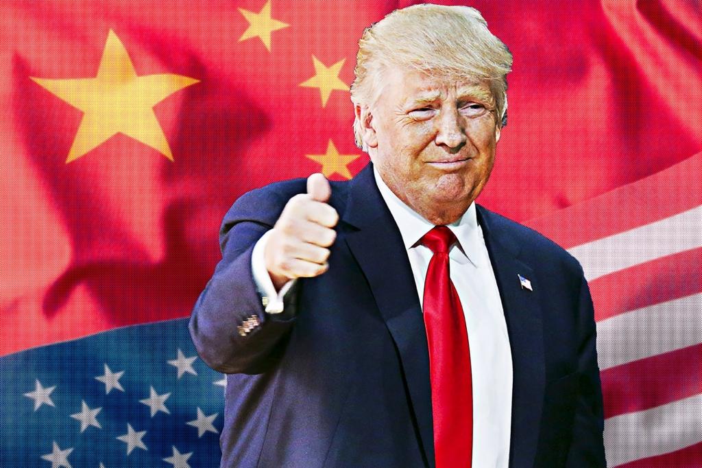 特朗普再提名对华强硬派出任贸易要职 誓言挽救流失就业岗位