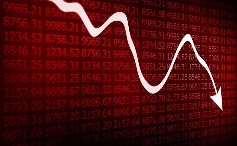 美股普跌  标普500指数录得10月来最大单日跌幅