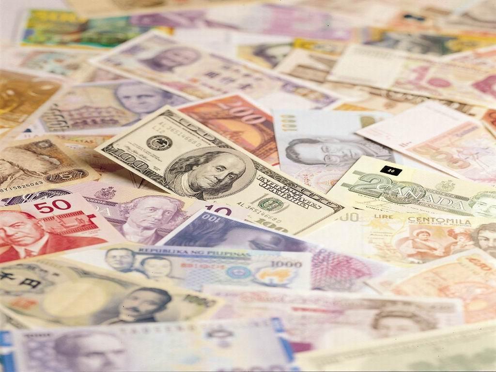 2016年哪些货币跌得最惨?表现最差?