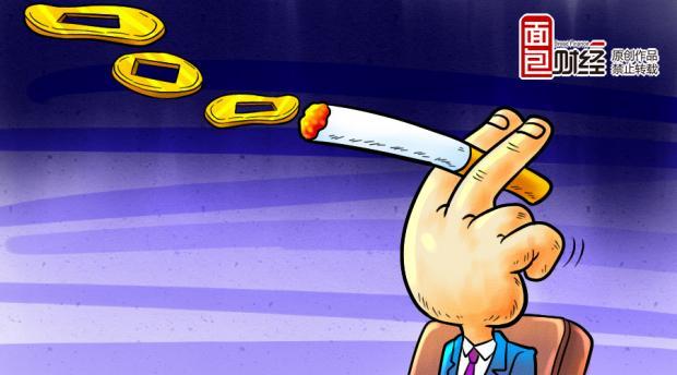 控烟难背后:烟草行业年上缴利税超万亿