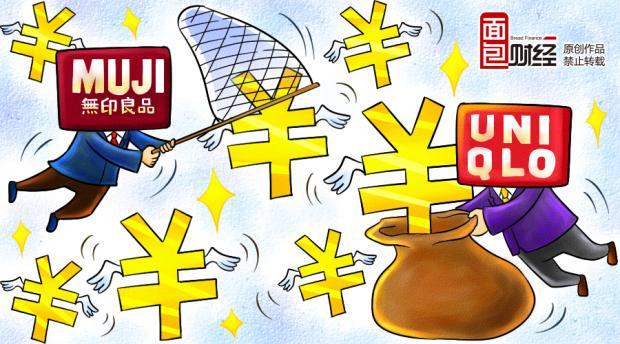 日资零售巨头:赚中国人的钱 补贴日本市场?