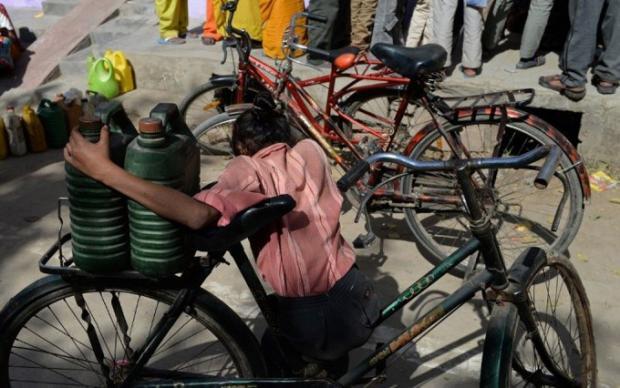 能源补贴加剧印度非法燃油贸易