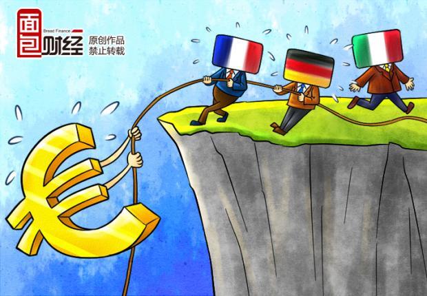 意大利公投被否 脱欧升温 欧盟将分崩离析?
