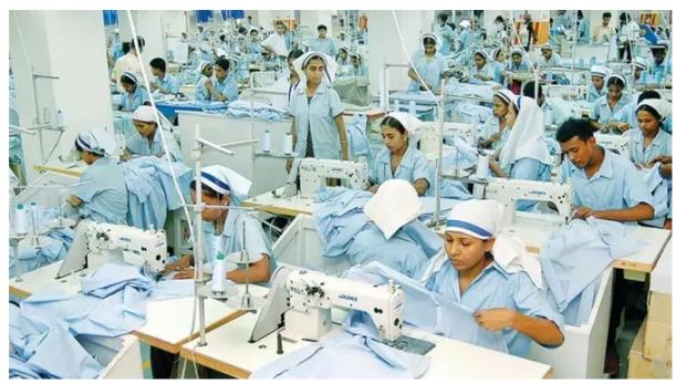 公司为何这样雇佣员工?一个来自孟加拉国服装厂的故事