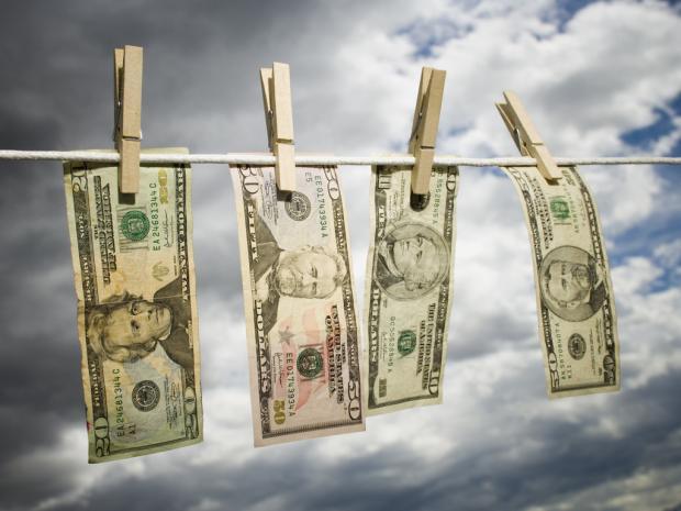 反洗钱的未来一定是大数据分析