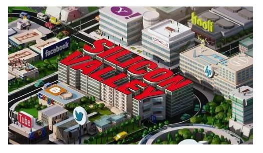 硅谷故事:我们就是公司,公司就是我们