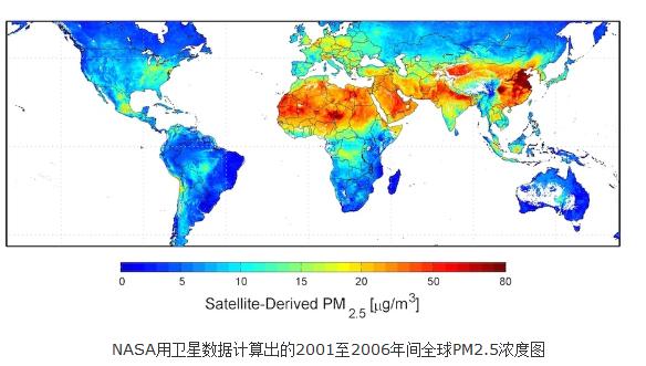 中国雾霾为何难以治理?