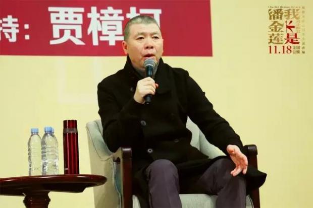 李安对话冯小刚:电影才是我们的安全地带