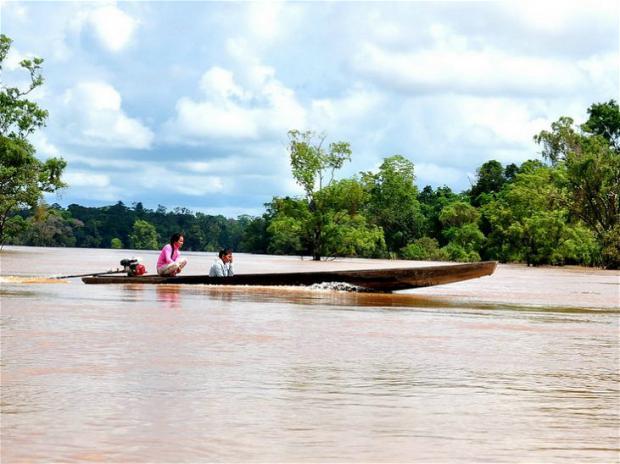 老挝能源发展:水电之外,海阔天空
