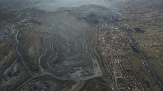 被挖空的城市:煤炭的真实成本