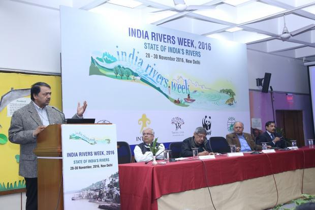 印度水资源部部长:官商勾结是印度水资源最大顽疾