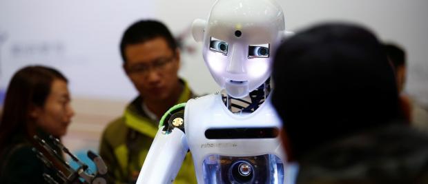 人工智能不会毁掉工作机会 反而会保住职位